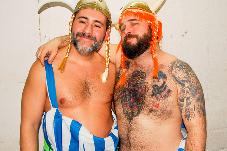 ¡Mira los mejores disfraces de nuestro anterior concurso de Carnaval!