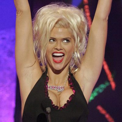 Anna Nicole Smith Orig
